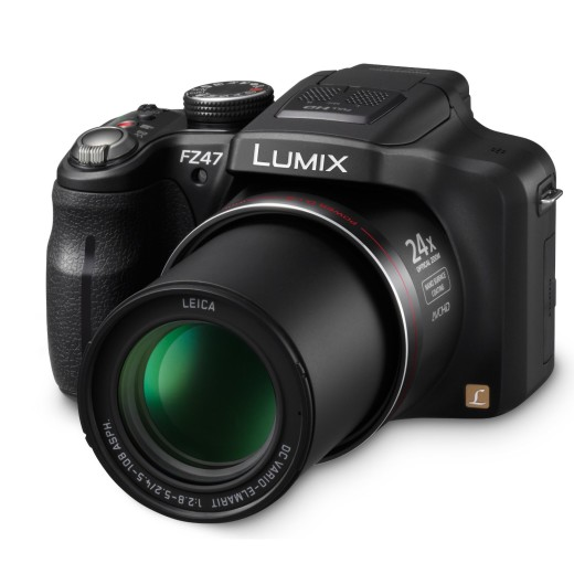 Lumix DMC-FZ47