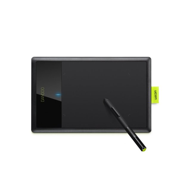 Wacom Bamboo Connect Tablet