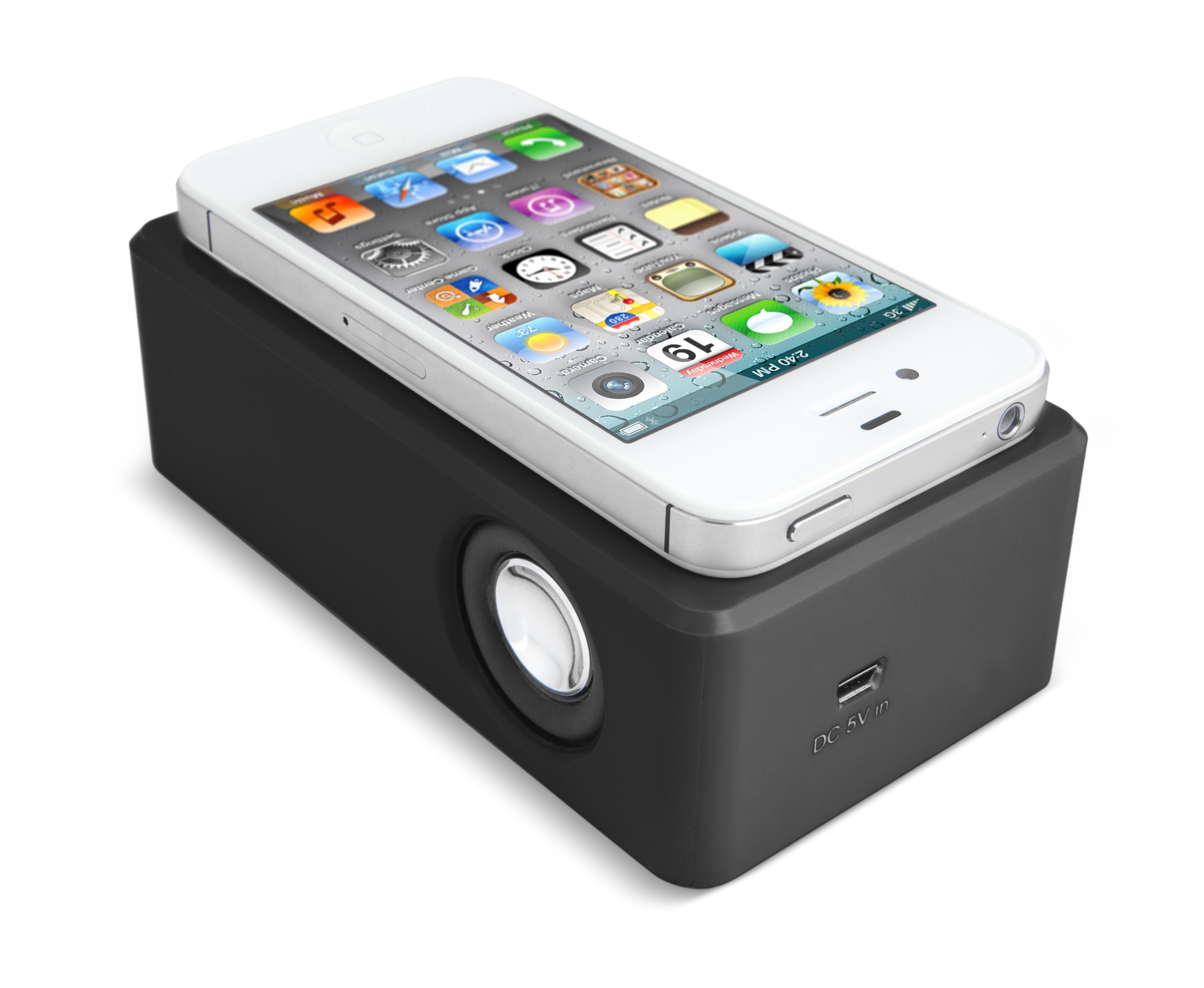 ZAGG iFrogz Boost speaker
