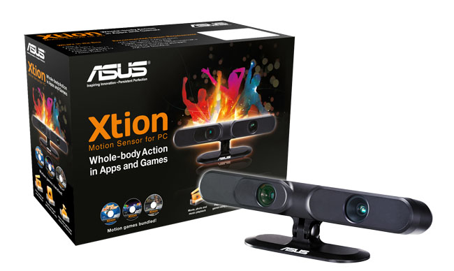 ASUS Xtion