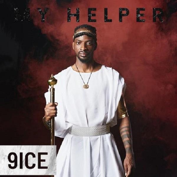 9ice My Helper