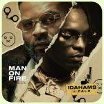 Man On Fire Remix CD 1 TRACK 1 128 mp3 image 768x768 1
