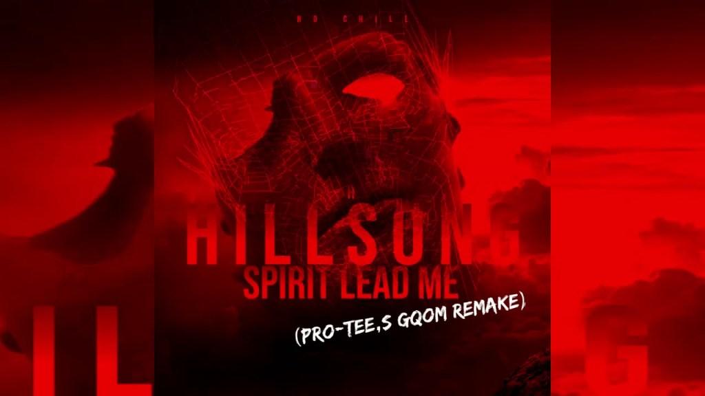 Hillsong United – Spirit Lead Me Instrumental 1