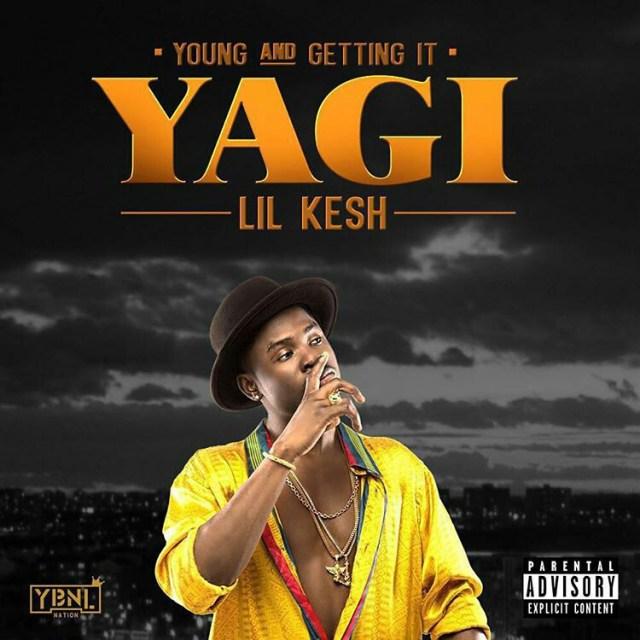 Lil Kesh – Lyrically
