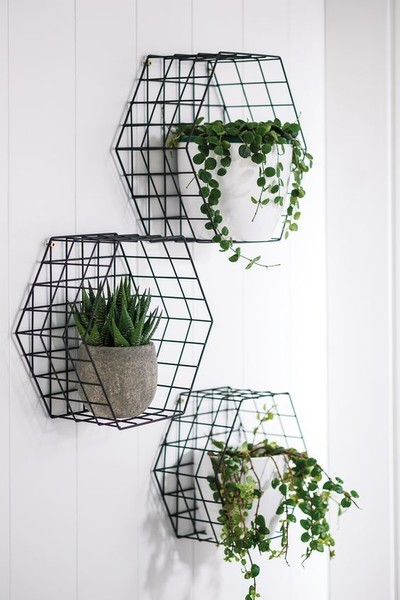 Wire Basket Decor: Simple Ideas For Every Room