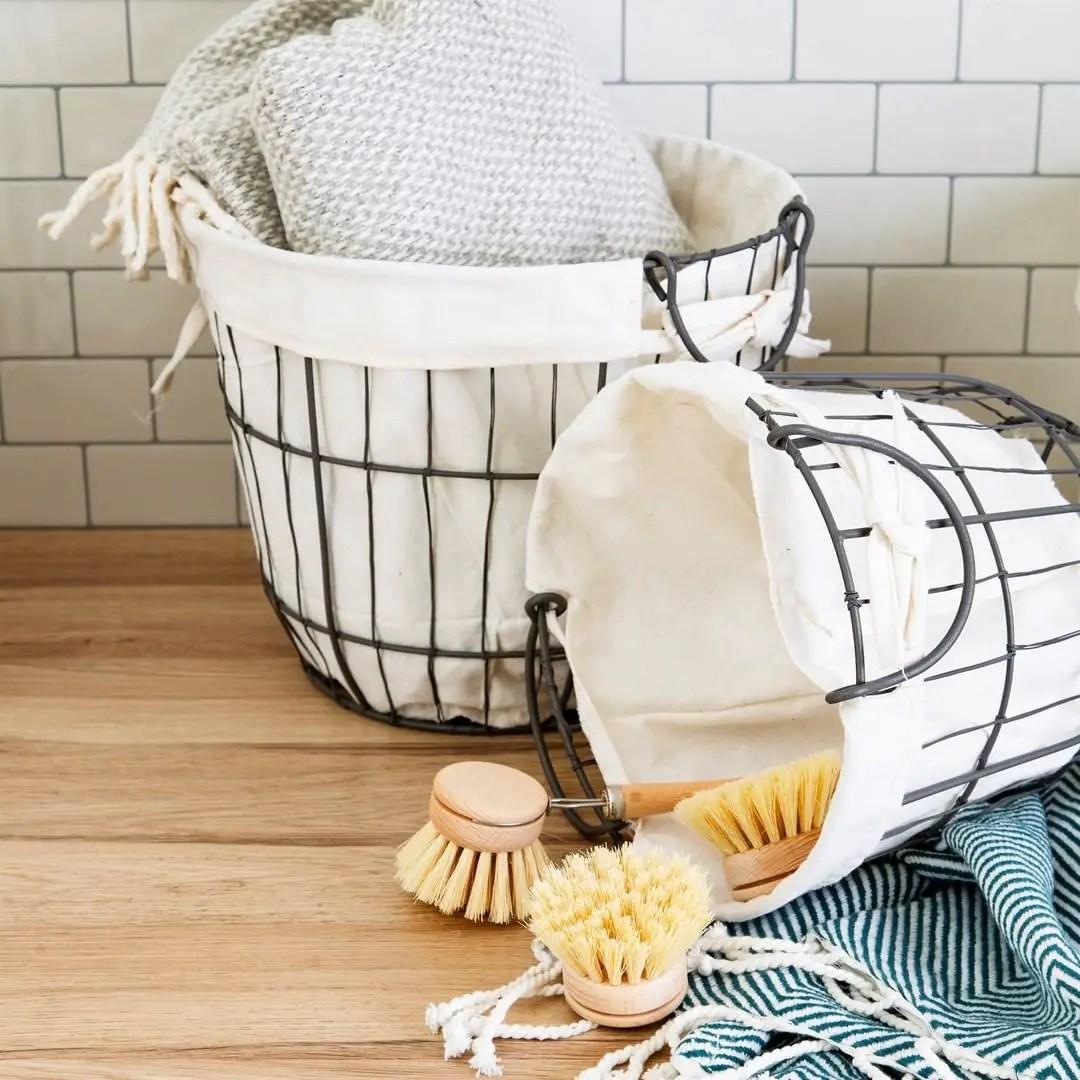 wire-basket-laundry-organization