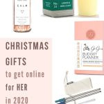 Best Christmas Gift Guide 2020 For Her