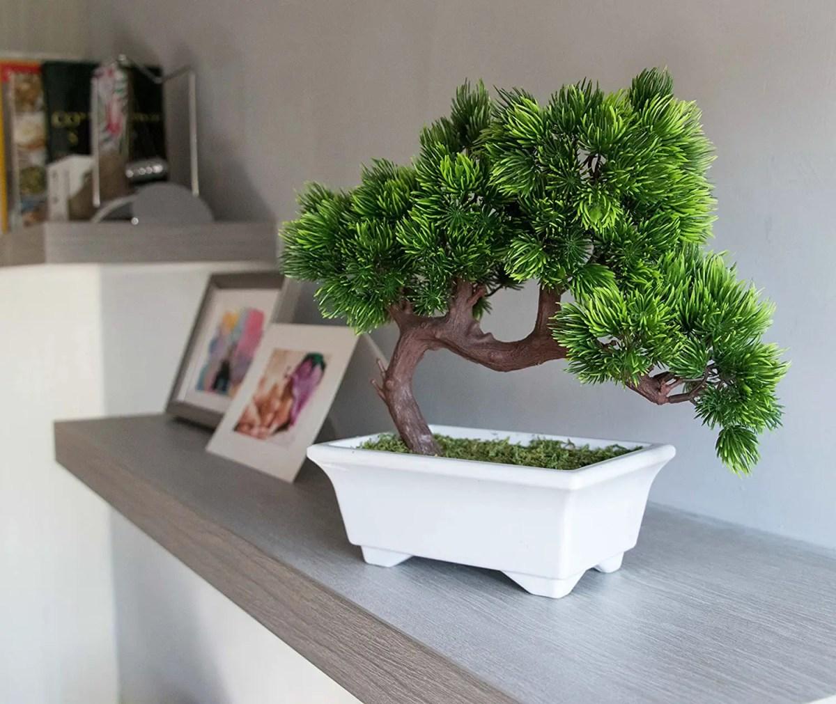 Artificial-Bonsai-Tree