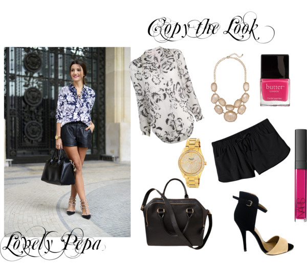 Copy the Look: Lovely Pepa