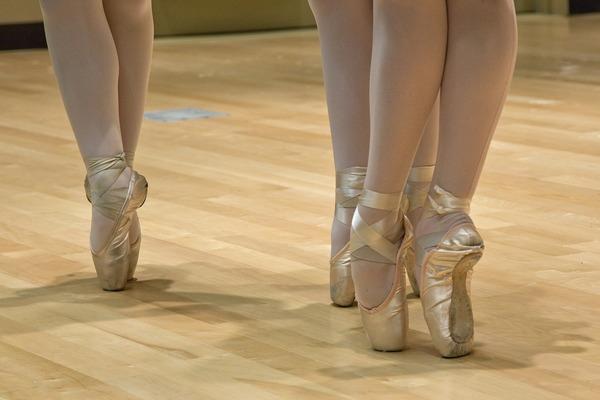 Clases de danza para aprender