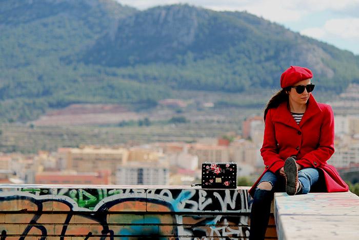 casual-look-rojo