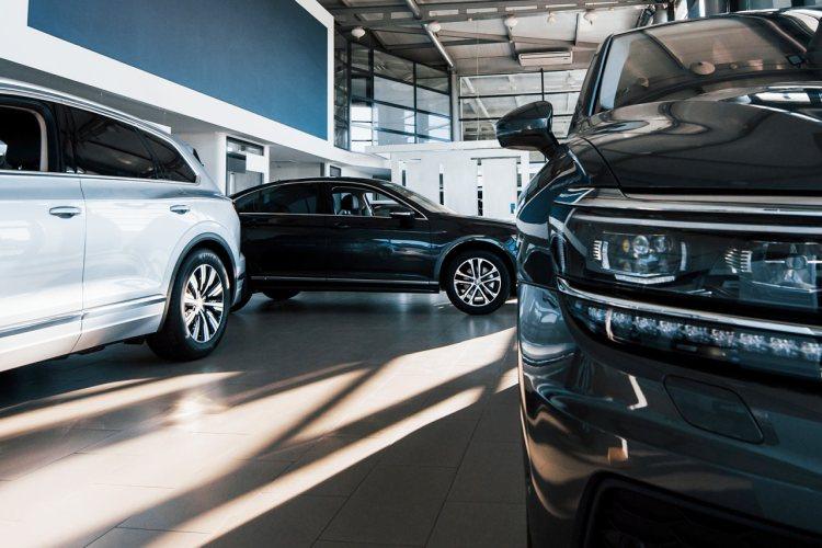 Los modelos de coches 'top' en este 2020