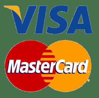 Veilig betalen met Visa of Mastercard bij Trendy Juweeltjes