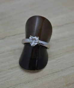 Zilveren dames ring Trento Garnotia online kopen | Trendy Juweeltjes