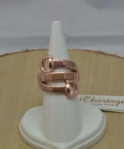 Elastische ring - rekring Chartage 2324 | Trendy Juweeltjes