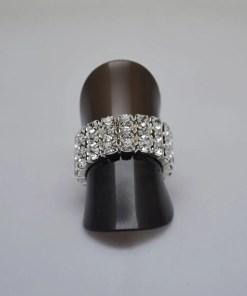 Elastische ring Trento 18004 online kopen - Trendy Juweeltjes