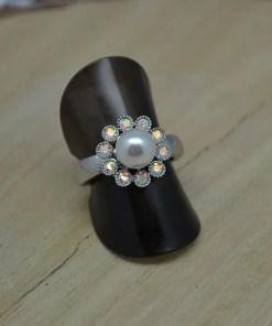 Elastische ring Chartage 4646 online kopen - Trendy Juweeltjes