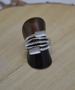 Elastische ring Chartage 4628 online kopen - Trendy Juweeltjes