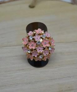 Elastische ring Trento 18017 online kopen | Trendy Juweeltjes