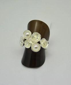 Elastische ring Chartage 264 online kopen - Trendy Juweeltjes