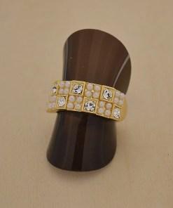 Elastische ring Chartage 7166 - Trendy Juweeltjes