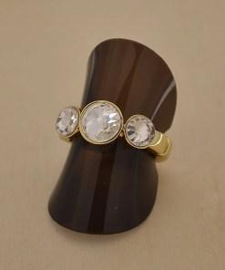 Elastische ring Chartage 6192 - Trendy Juweeltjes