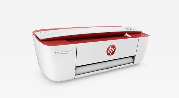 HP DeskJet Ink Advantage 3788: лучший новогодний подарок ...