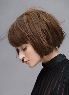 Des Idées De Coupes De Cheveux Les Jolis Carrés Trendy
