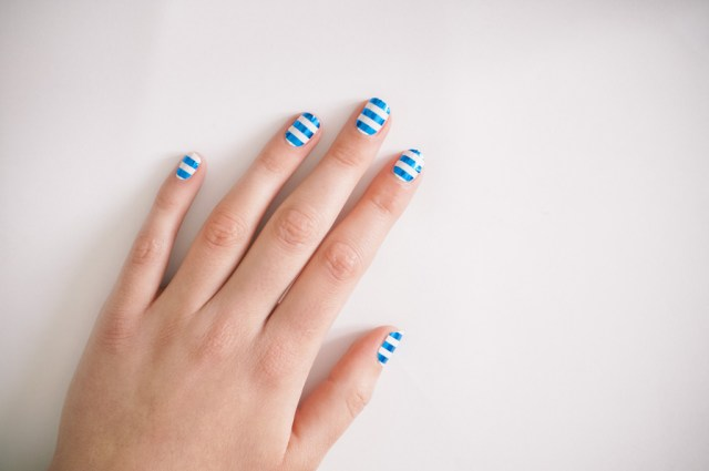 Nail Art Patch LOreal-7