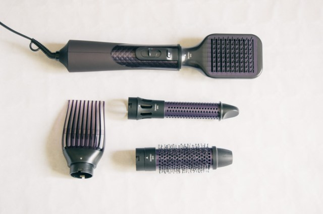 Brosse soufflante Philips