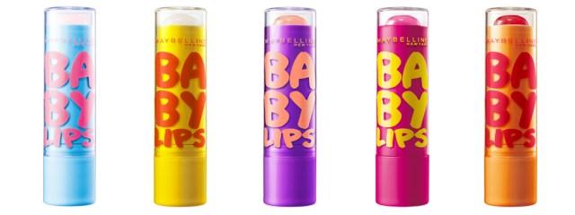 Baby-Lips