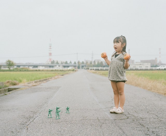 Toyokazu - Freeze