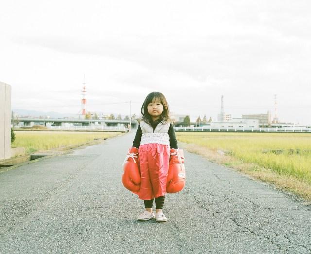 Toyokazu - Rocky