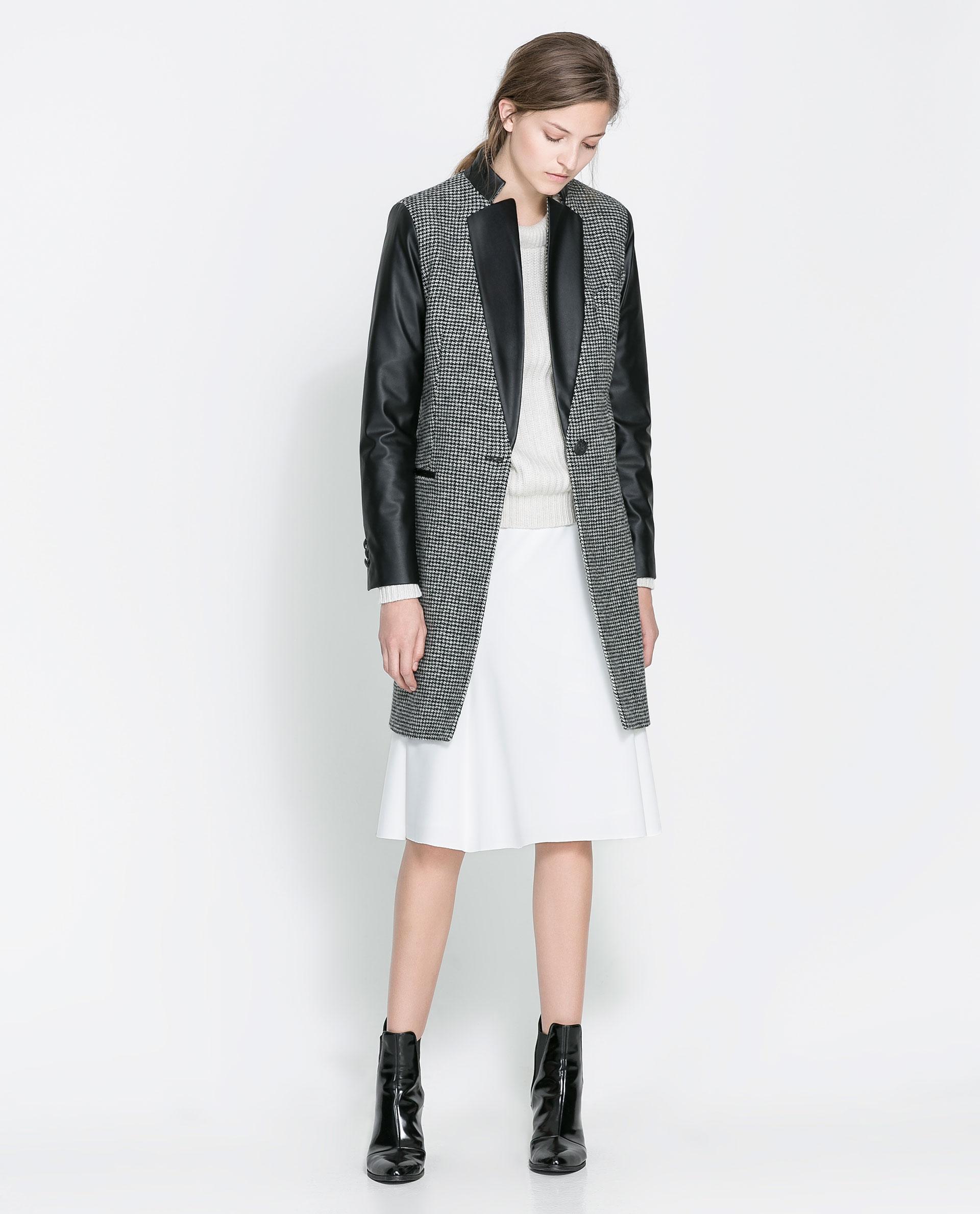 Shopping : ma sélection de manteaux Trendy Mood Magazine