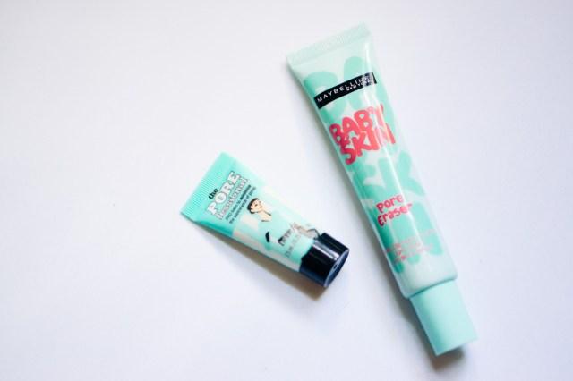 Pore Eraser Benefit & Gemey-1