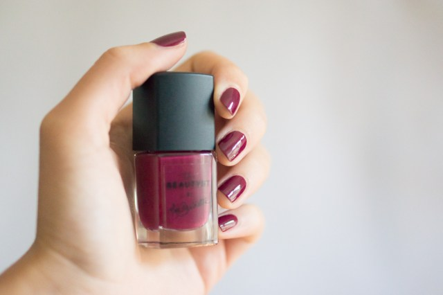Vernis The Beautyst x The Brunette-2