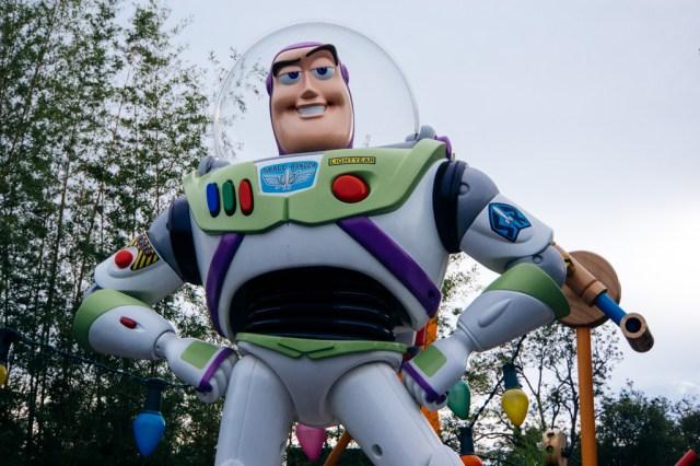 Disneyland Paris Halloween Mini Parade-19