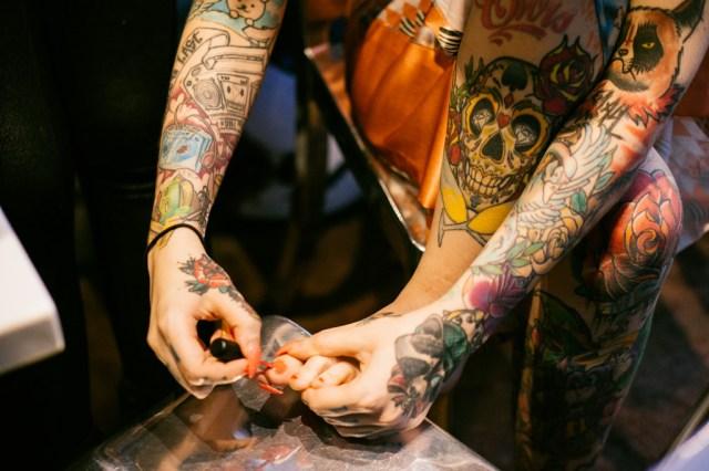 Tattoo Fashion Show-34
