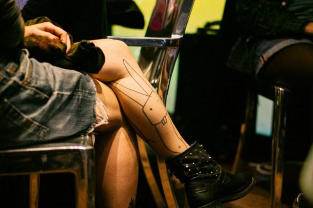 Tattoo Fashion Show-5