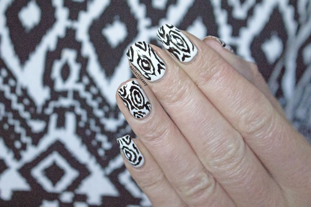 Nail Art Is Easy