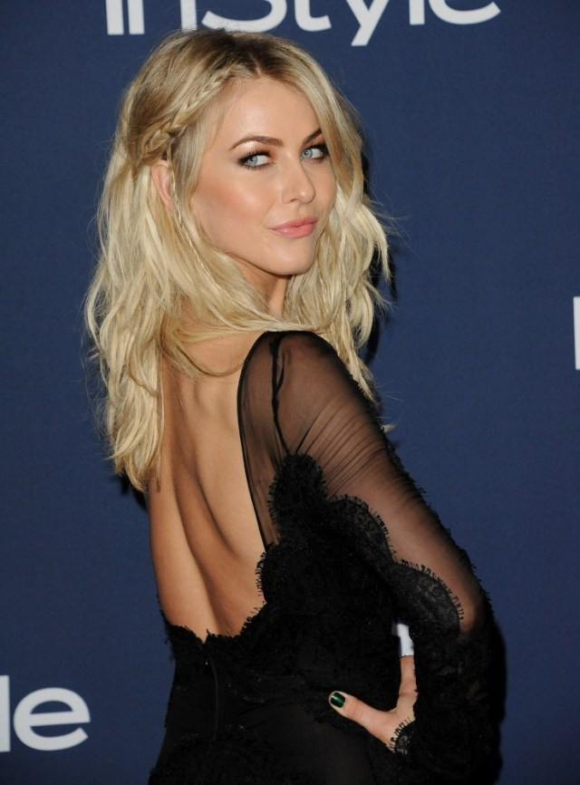 inspiration Julianne Hough Stylenoted