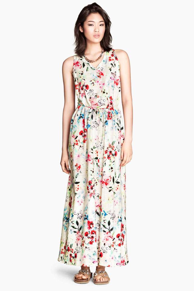 fe07e33334447 Shopping : Je veux des robes longues ! - Trendy Mood - Magazine ...