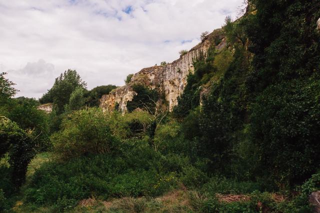 Escalade en Charente - Chateauneuf-8