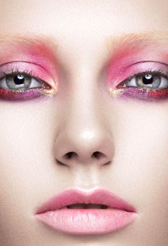 Sunday's Pin 2 - Make Up 4