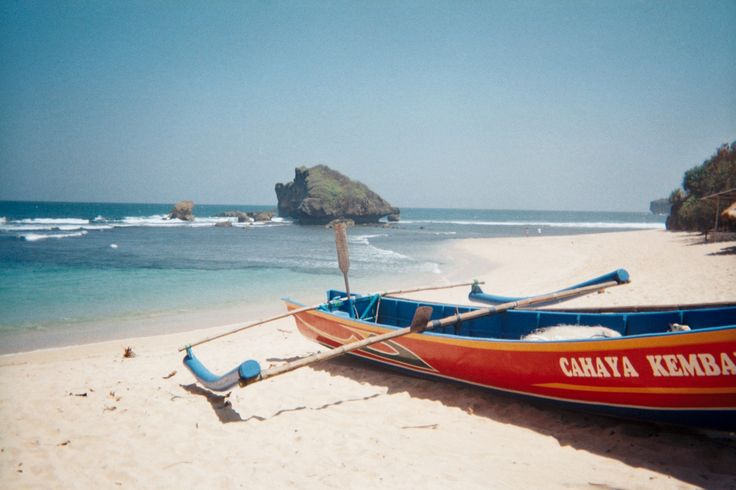 Le Polyedre - Indonesie