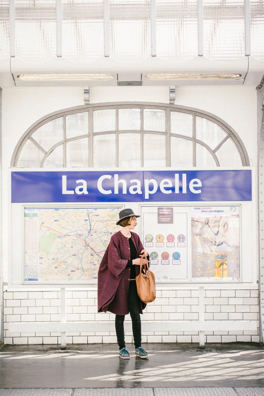 Aurore - La Chapelle-10
