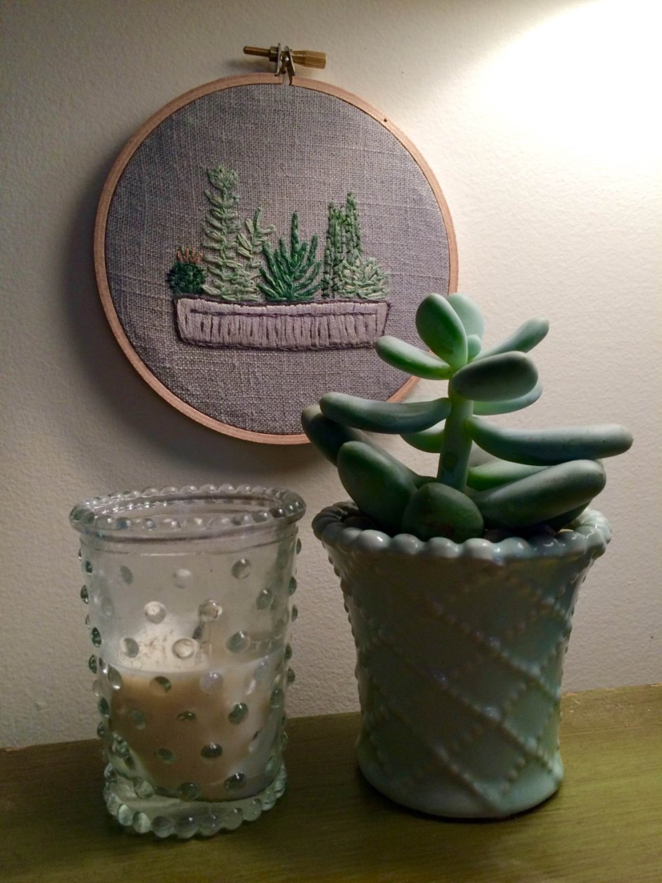 Etsy - Succulentes
