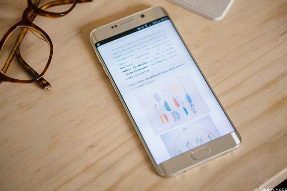 Samsun Galaxy S6 2