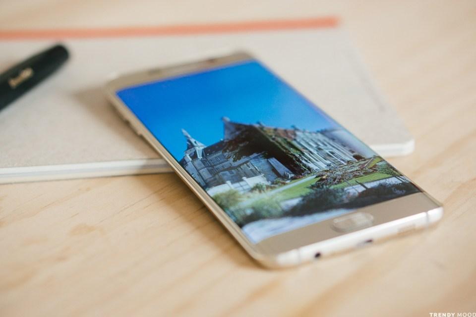 Samsun Galaxy S6 3