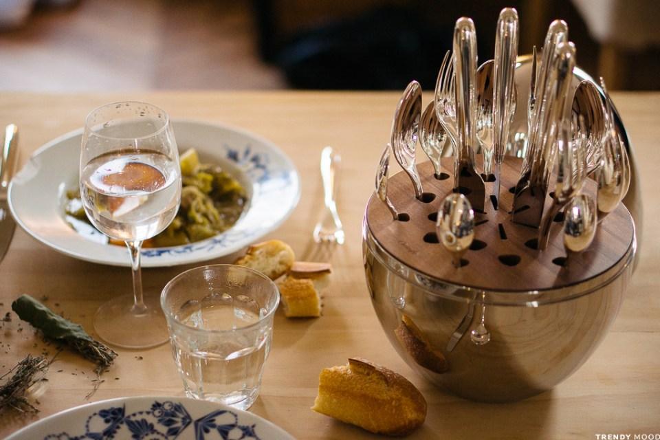 Soupe complète - Mood by Christofle-2